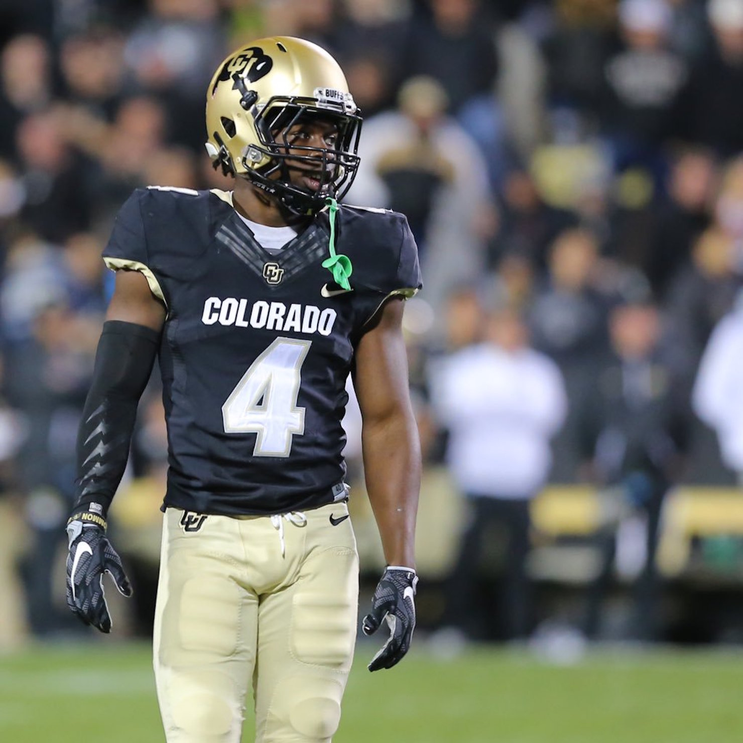 Colorado Mesa Football Shooting: NFL Draft Round 2, Pick 60: Dallas Cowboys Select Chidobe